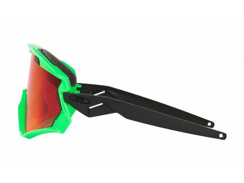 OAKLEY Windjacket 2.0 Snow Sunglasses