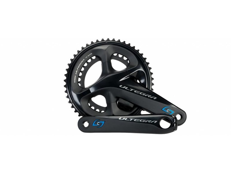 Stages Cycling Powermeter Shimano Ultegra R8000 LR