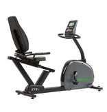 Tunturi E50 R Performance Recumbent Bike