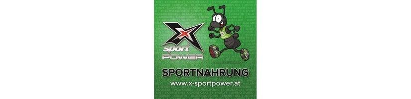 X-SPORT® POWER