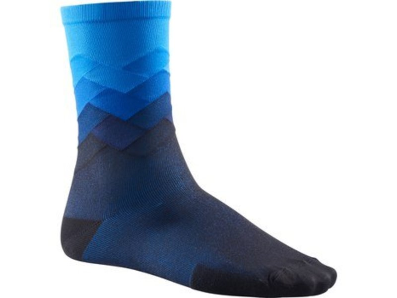 Mavic Cosmic Graphic Socken