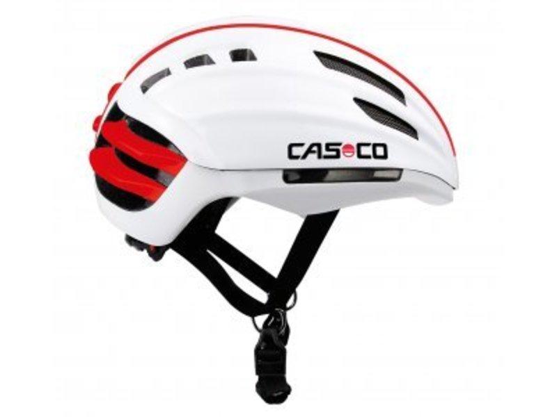 Casco SPEEDairo ohne Visier weiß