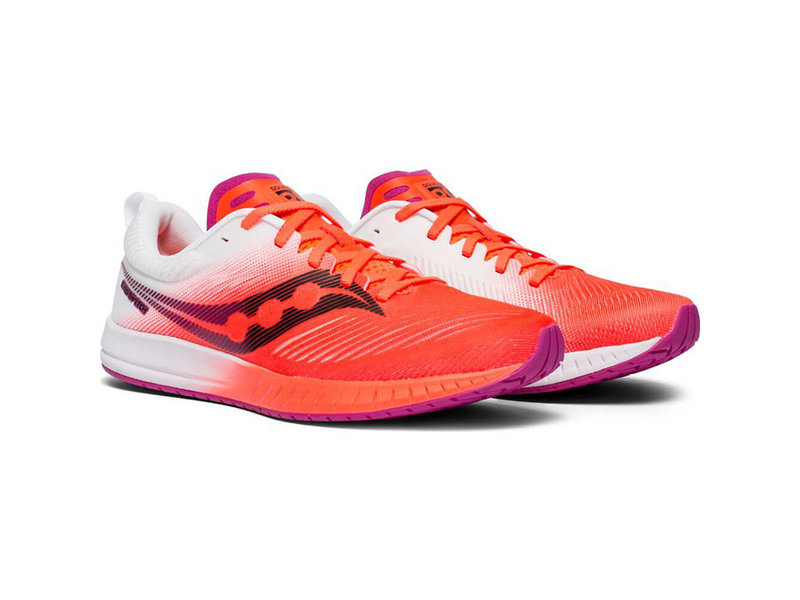 Saucony Fastwitch 9 - woman
