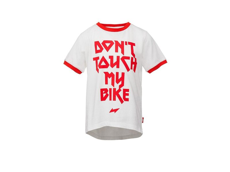 woom DON'T TOUCH T-Shirt