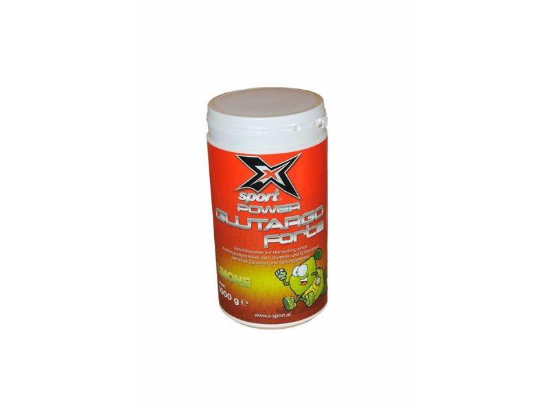 X-Sport® POWER Glutargo forte 1000g
