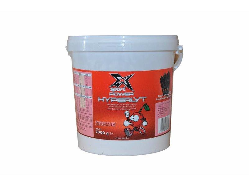 X-Sport® POWER Hyperlyt 7000g