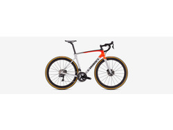 Specialized  S-Works Roubaix Testrad