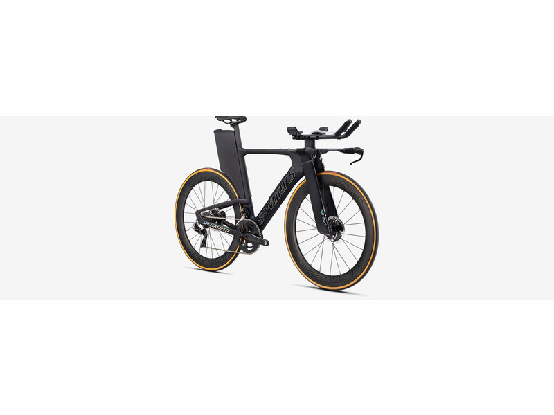Specialized  S-Works Shiv Disc Dura-Ace Di2