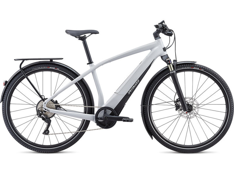 Specialized  TURBO VADO 4.0 Dove Grey
