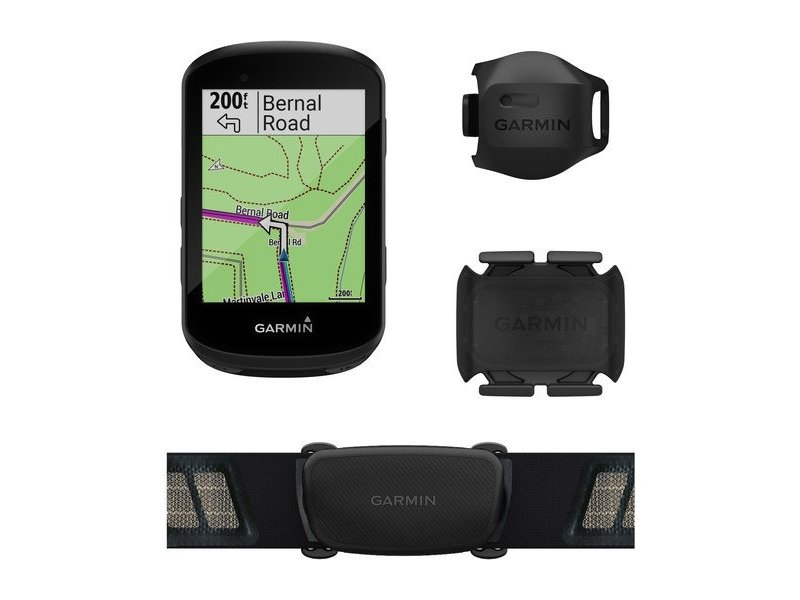 Garmin Edge® 530 Sensor-Bundle