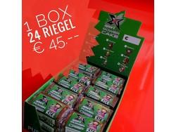 X-Sport® POWER Cake 100g #riegelchallenge