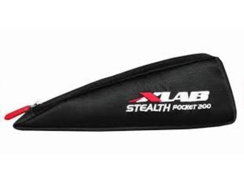 XLAB Stealth Pocket 200 Oberrohrtasche