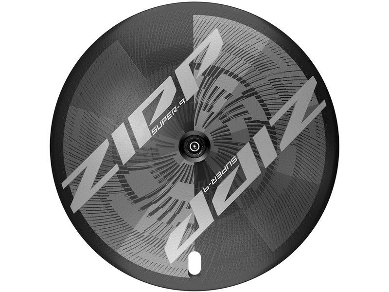 ZIPP Laufrad Super-9 Carbon Disc Hinterrad