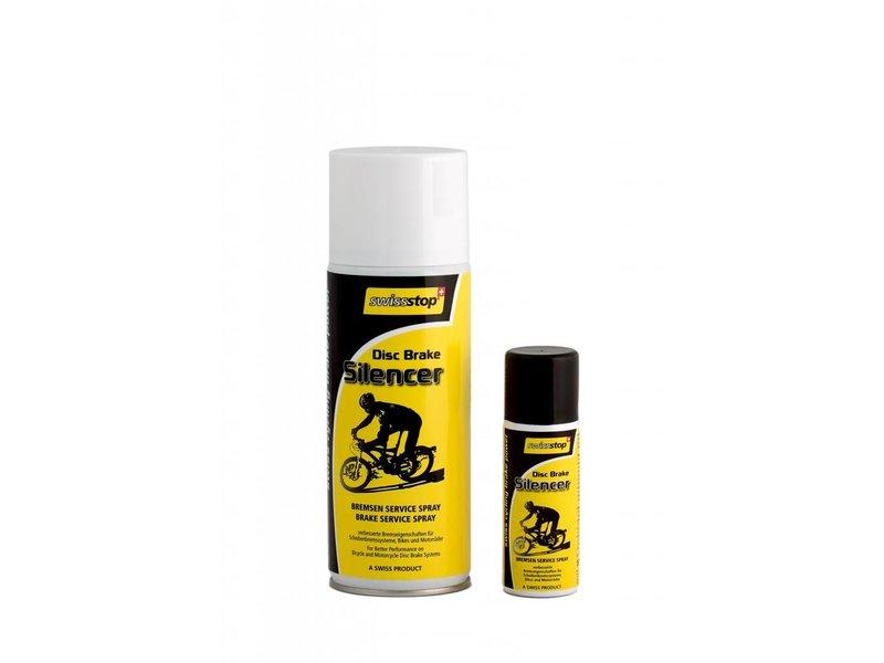SwissStop Silencer Bremsen Service Spray 50ml