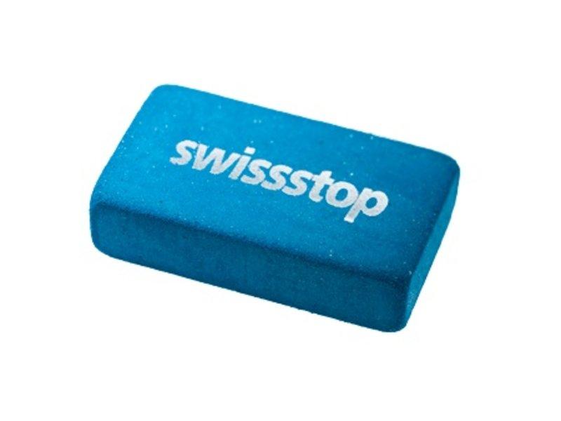 SwissStop Reinigungsgummi zur Felgenreinigung