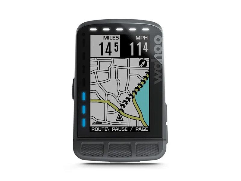 Wahoo Element Roam GPS Radcomputer