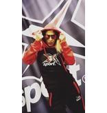 """X-SPORT® X-Sport Worldstore Trainingsanzug """"Road to Kona"""""""