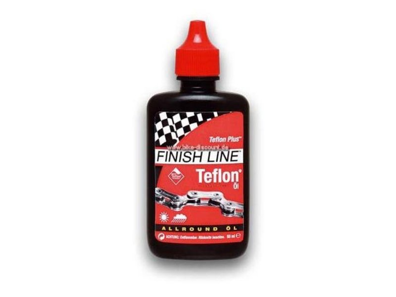 Finish Line Teflon-Plus (Dry Lube) Schmiermittel 120ml