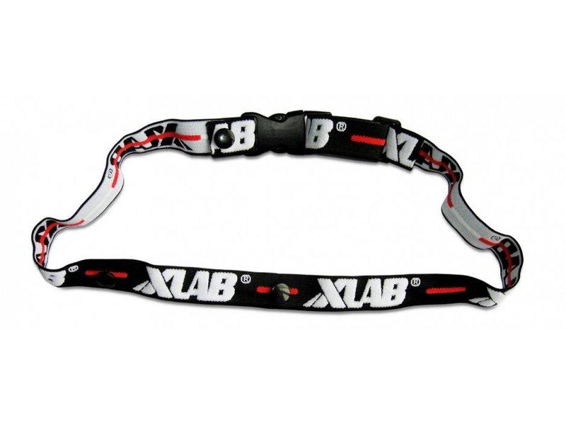 XLAB Race Belt Unisex Startnummernband