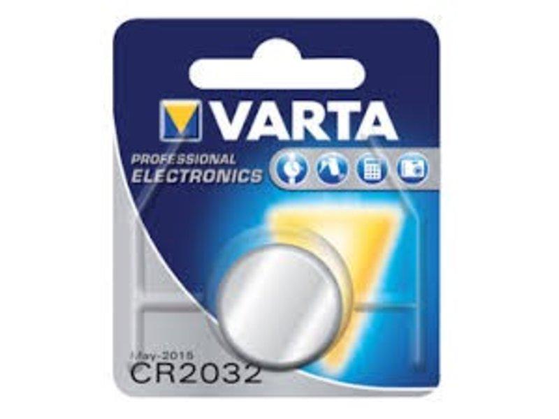 Varta Batterie CR 2032