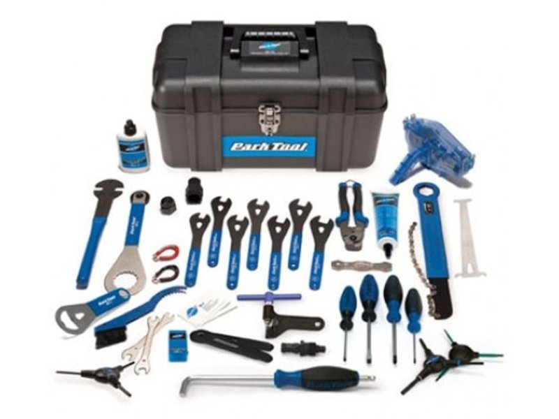 Park Tool AK-40 Advanced Mechanic Tool Kit