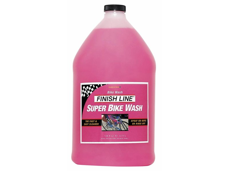Finish Line Bike Wash 3,8 Liter Kanister