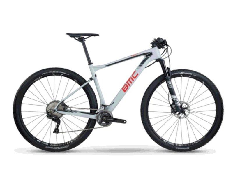 BMC teamelite 01 XT Modell 2017