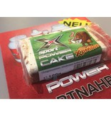 X-Sport® POWER Cake 100g 10+3 Aktion