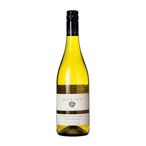 Domaine Vic Les Hauts de Median - Witte wijn