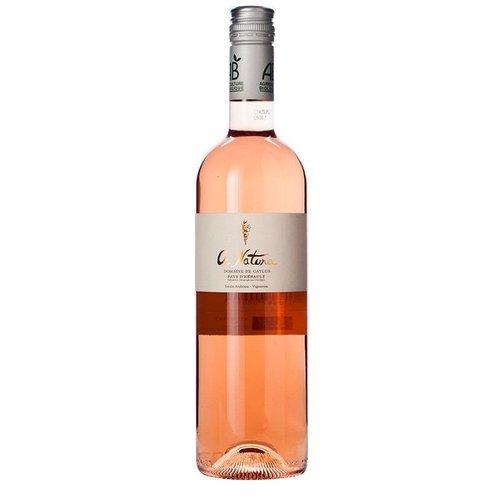 Domaine de Caylus Pinot Noir rosé