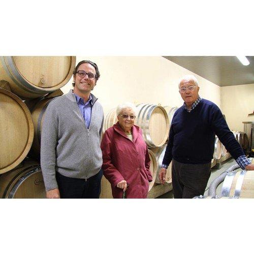 Domaine Jean Fery & Fils Pernand-Vergelesses Premier Cru – Les Vergelesses - Rode wijn