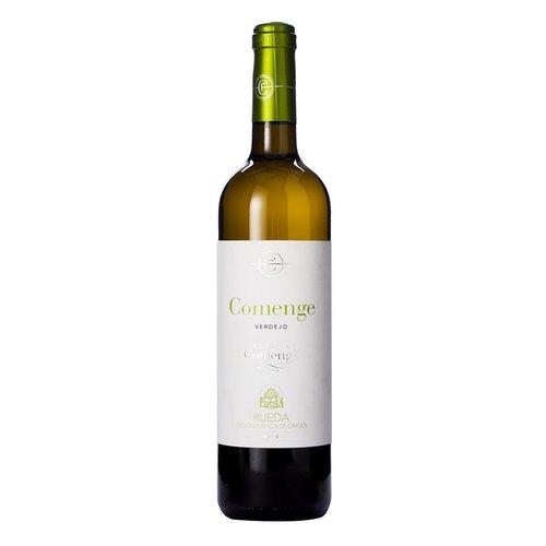 Bodegas Comenge Verdejo - Witte wijn