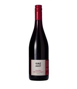 Binz & Bratt pinot noir – cabernet sauvignon