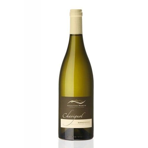 Domaine Yves & Pierre Martin Sancerre Chavignol blanc - Witte wijn