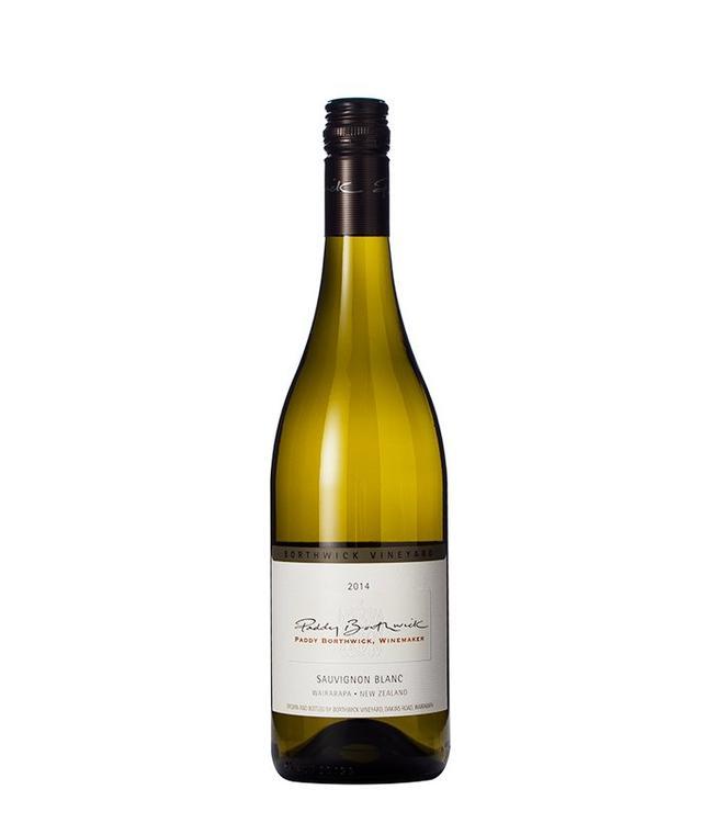 Borthwick  Borthwick – Sauvignon blanc