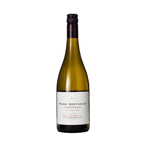 Borthwick  Chardonnay - Witte wijn
