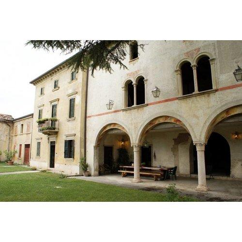 Villa Girardi Amarone Valpolicella Classico - Rode wijn