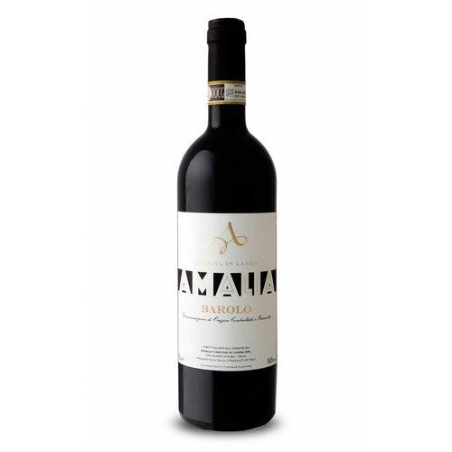 Cascina Amalia Barolo – Amalia - Rode wijn