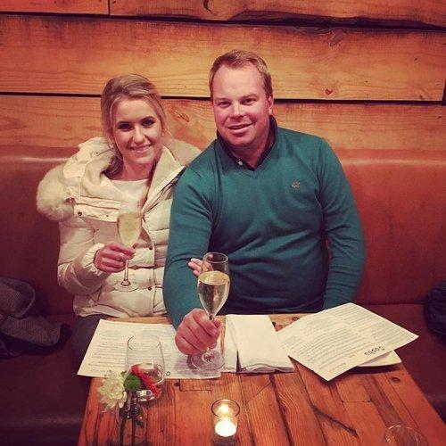 Boer & Brit Suikerbossie Ek wil jou hé Shiraz - Rode wijn
