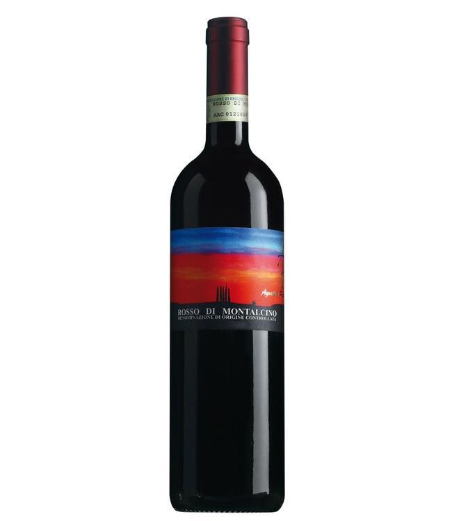 Agostina Pieri Rosso di Montalcino