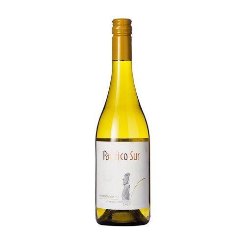 Pacifico Sur Chardonnay - Witte wijn