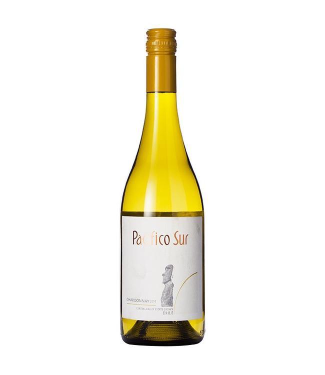 Pacifico Sur Pacifico Sur – Chardonnay