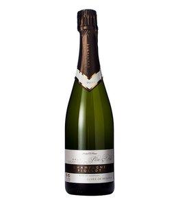 Domaine Piollot Champagne Brut Reserve Domaine Piollot