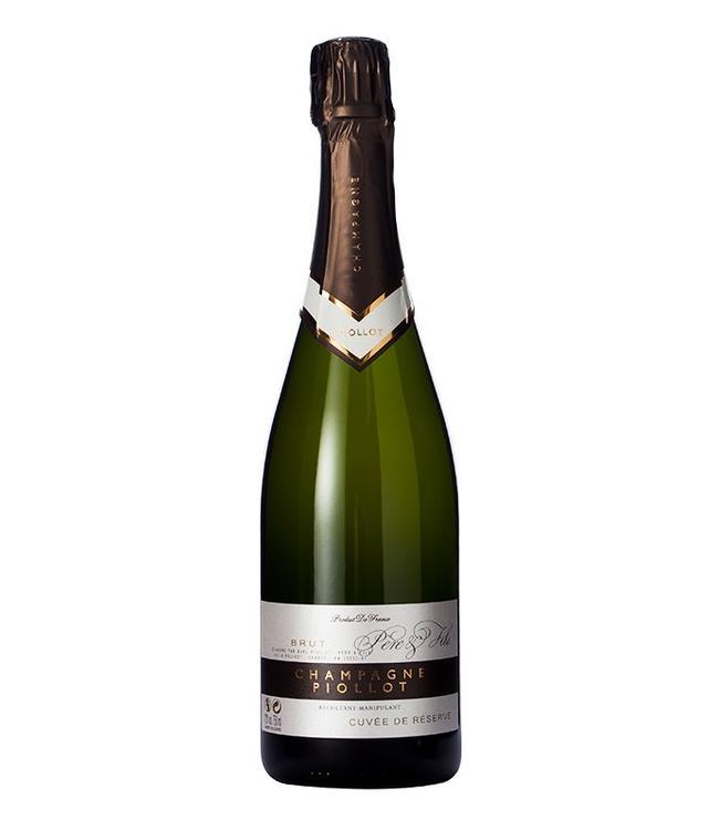 Domaine Piollot Champagne Brut Domaine Piollot