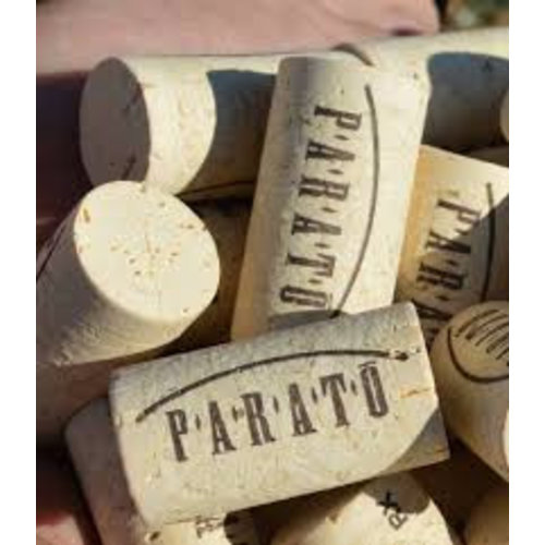 Bodegas Parató Cava Parato Brut Reserva Magnum - Mousserende wijn