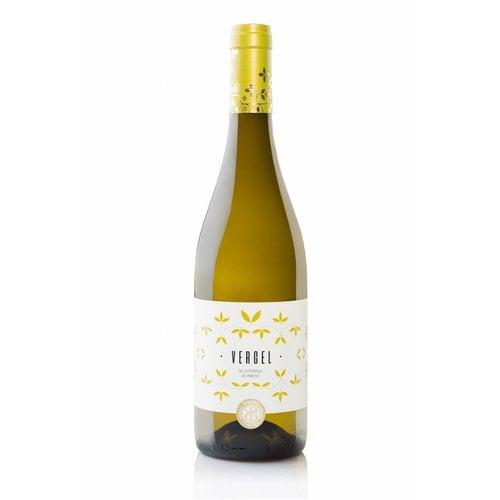 La Bodega de Pinoso Vergel Blanco - Witte wijn