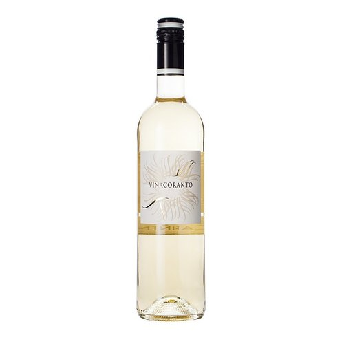 Esteban Martin Vina Coranto Blanco – Chardonnay & Macabeo