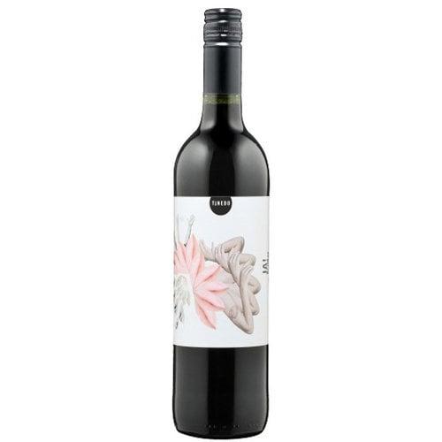 Tinedo JA! - Rode wijn