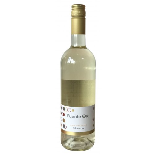 La Bodega de Pinoso Fuente Oro Blanco - Witte wijn
