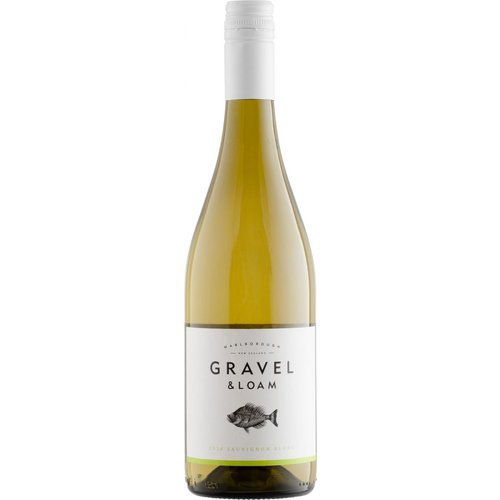 Gravel and Loam Gravel and Loam Sauvignon Blanc 2017